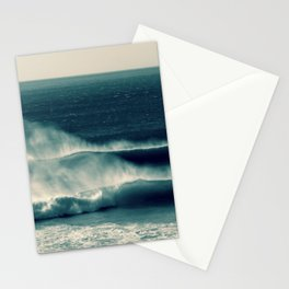 Offshore Waves Stationery Cards