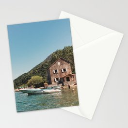 Bay of Kotor 10 Stationery Cards