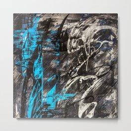 Areus I Metal Print