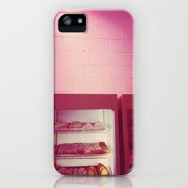 Panaderia iPhone Case