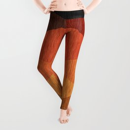 #Ethnic #abstract Leggings