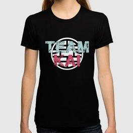 Team Kai T-shirt