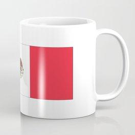 mexican's flag Coffee Mug