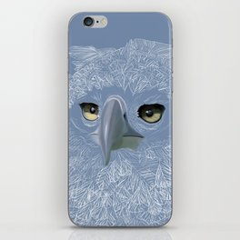 Eagle Eyes iPhone Skin