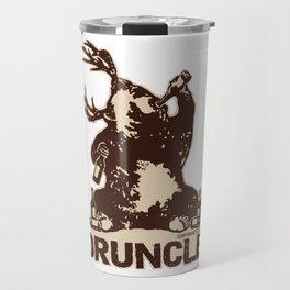 Druncle Travel Mug