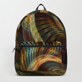 Spiralio Backpack