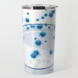 Vaccine research Travel Mug