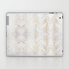 Royalty || #pattern #minimal Laptop & iPad Skin