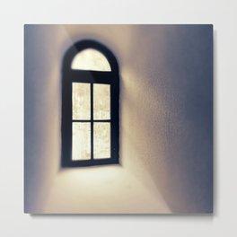 Mystic Window Photography Metal Print