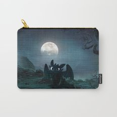 TOOTHLESS halloween Carry-All Pouch