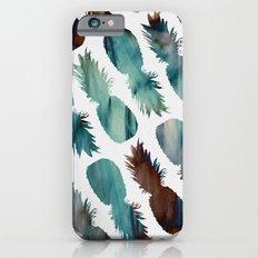Pineapple-palooza iPhone 6s Slim Case