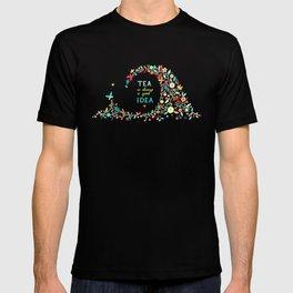 Tea Idea T-shirt