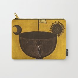 The Grail Carry-All Pouch