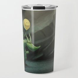 Grint's Golden Hoard Travel Mug