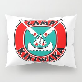 Camp Kikiwaka Youth Pillow Sham