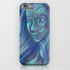 frozen fire iPhone 6s Slim Case