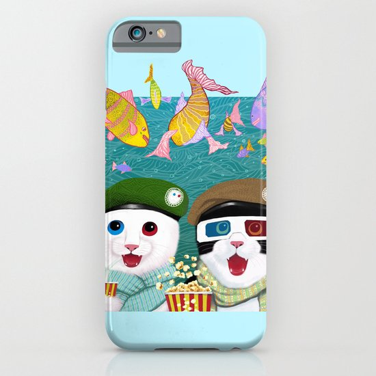 3D iPhone & iPod Case