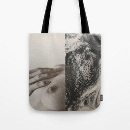 Valiente Tote Bag