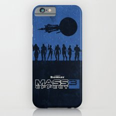 Mass Effect 3 Slim Case iPhone 6