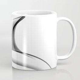DT ABSTRACT 5 Coffee Mug