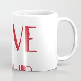 Self love club Coffee Mug
