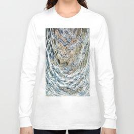 Abstract 103 Long Sleeve T-shirt