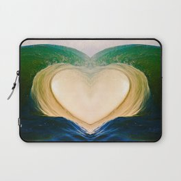 Aloha Barrel 9/6/15 Laptop Sleeve