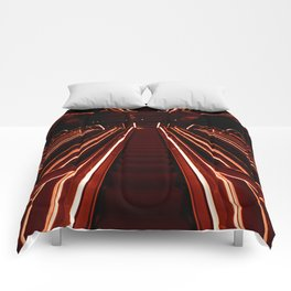 Public Hotel Comforters