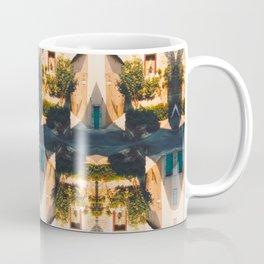 La Rue Provençale Photographic Pattern #1 Coffee Mug