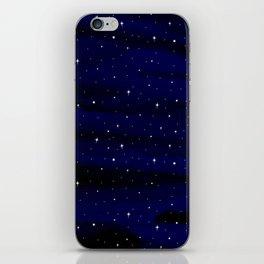 twinkles iPhone Skin