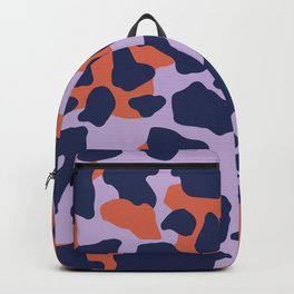 MODERN CAMOUFLAGE PATTERN Backpack