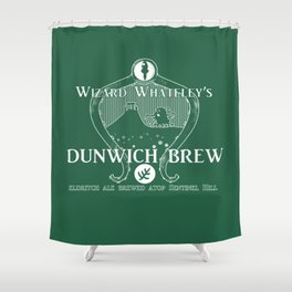 Dunwich Brew Shower Curtain
