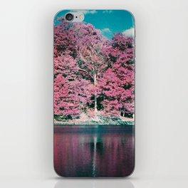 Pinky Potpourri iPhone Skin