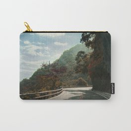 Provincial Highway 11 Carry-All Pouch
