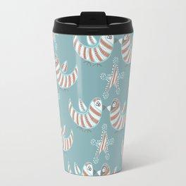 Kissmas Travel Mug