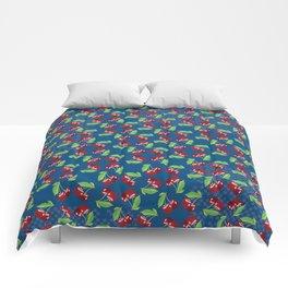 the bomb Comforters