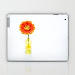Aglow in Wintertime Laptop & iPad Skin
