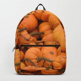 Lil Pumpkin Backpack
