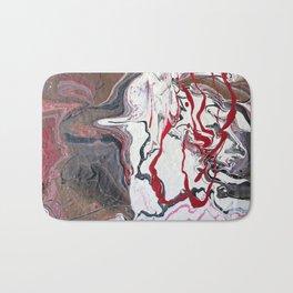 AbstractA Bath Mat
