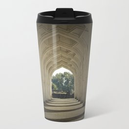 Arched colonnade Travel Mug