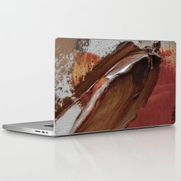 Wave Laptop & iPad Skin
