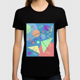 Memphis #4 T-shirt