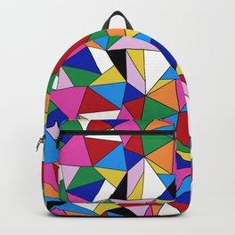 Kaleidoscope III Backpack
