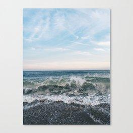 Iphone Untitled 8 Canvas Print