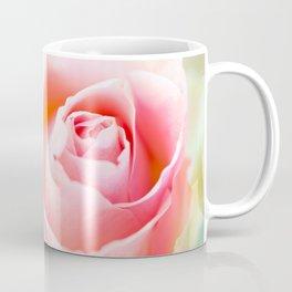 Only One - Rose #decor #society6 #buyart Coffee Mug