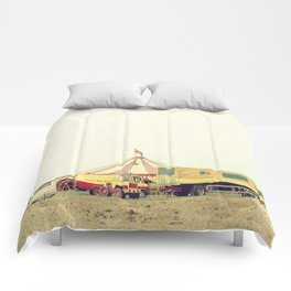 CIRCUS RENZ _2 Comforters