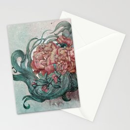 Spring Will Come Stationery Cards