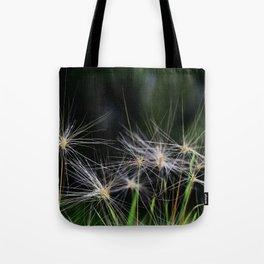 Elegant Nature Tote Bag