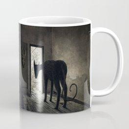 Éxodo Coffee Mug