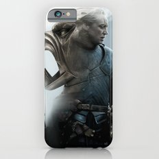 The Hound's Fall Slim Case iPhone 6s